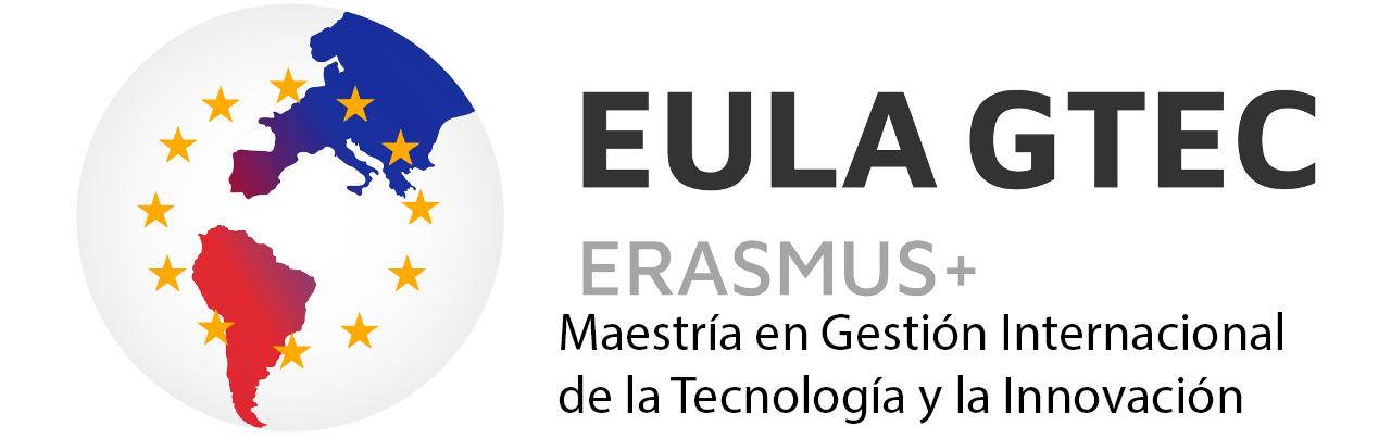 Maestría EULA GTEC